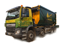 Commercial and Trade Waste Services